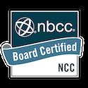NCC badge